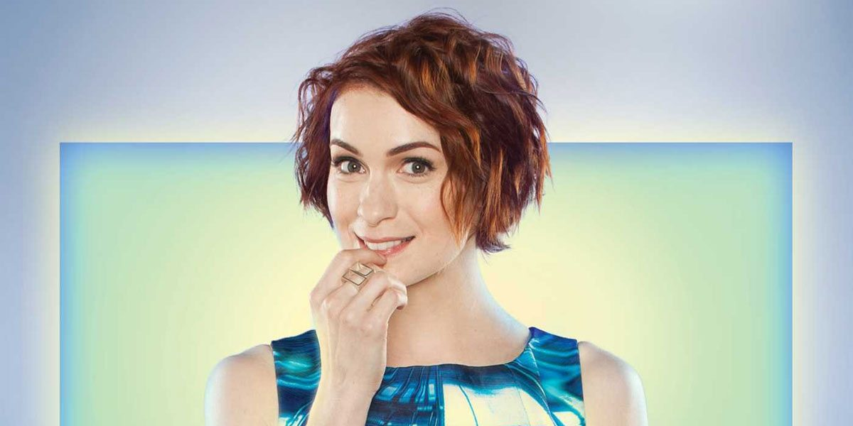GeekDad Interviews Felicia Day at DragonCon