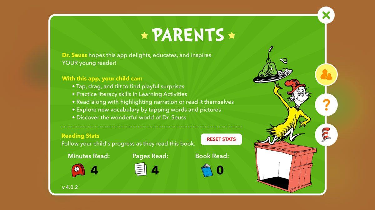 GreenEggs-Parents