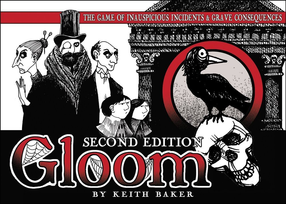 Game of the Week: 'Gloom'
