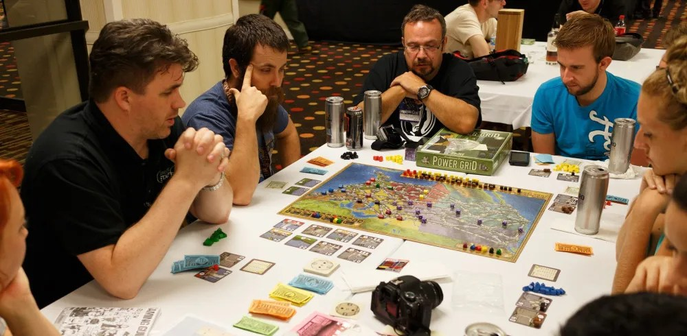 Dragon Con Gaming