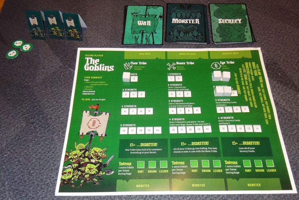 Goblin player