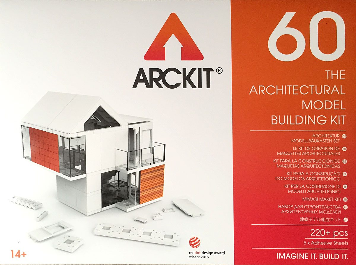 ARCKIT Home Architect - GeekDad
