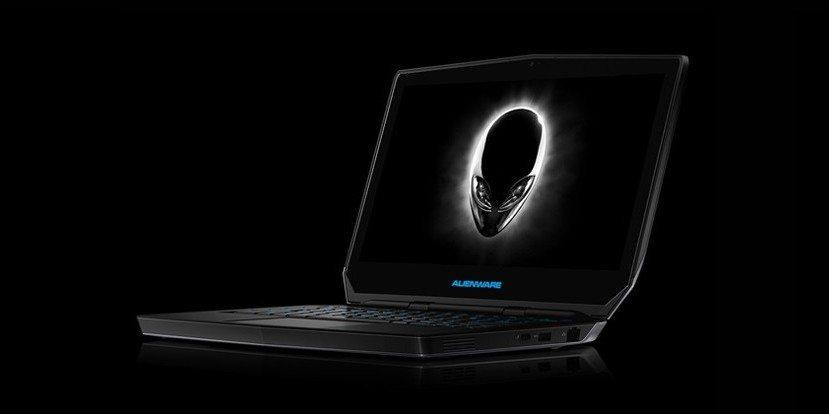 Alienware Gaming Laptop Giveaway