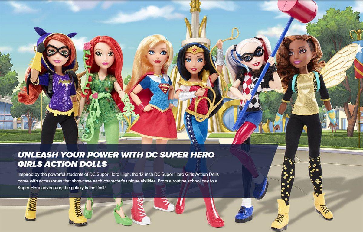 DCSuperHeroGirls-ActionDolls