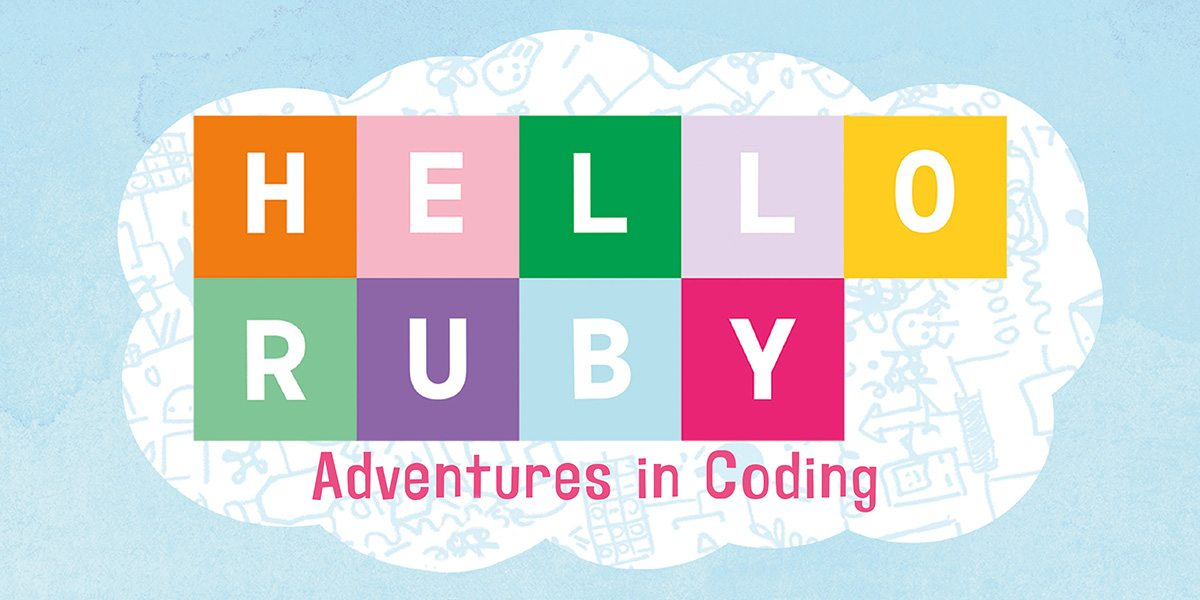 Hello Ruby Title