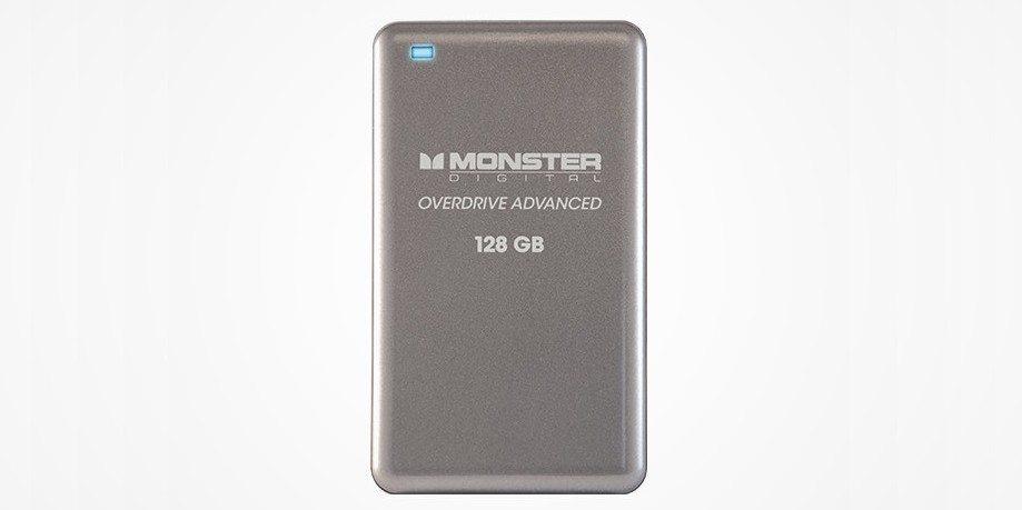 Monster Digital SSD