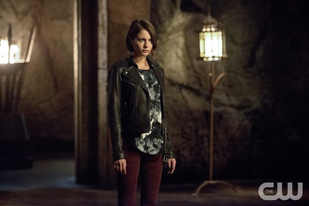 "Arrow -- ""Restoration"" -- Image AR403B_0138b.jpg -- Pictured: Willa Holland as Thea Queen -- Photo: Diyah Pera /The CW -- �© 2015 The CW Network, LLC. All Rights Reserved."