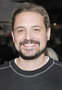 Voice actor Will Friedle.