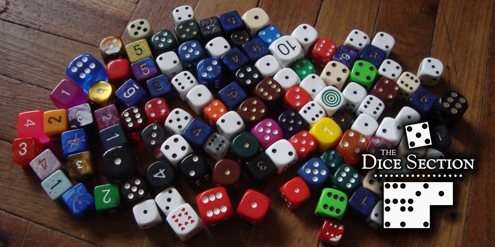 The Dice Section #29: Let Me Tell You About My 'Shadowrun' Character