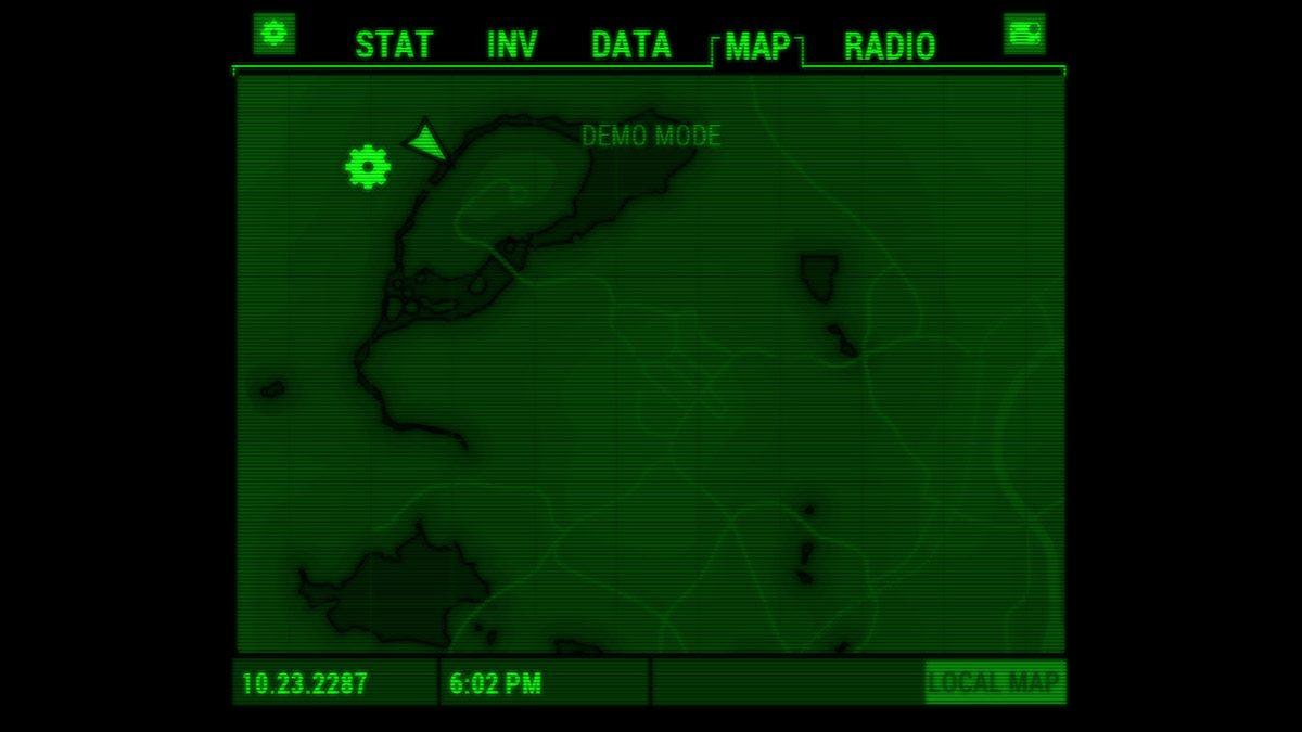 FalloutPB-Map