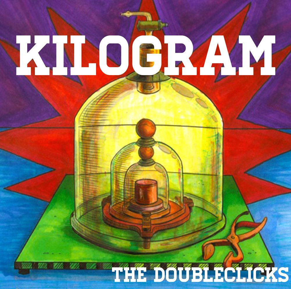 Kilogram-Doubleclicks