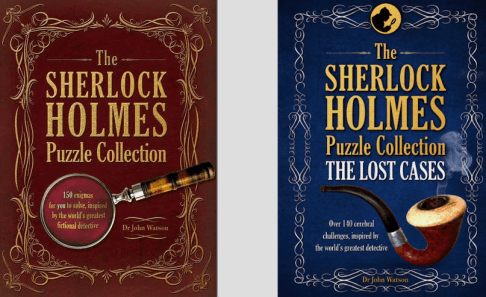 Puzzles 1 and 2