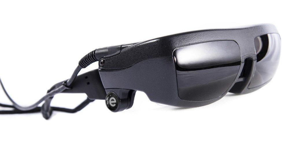 eSight Eyewear glasses