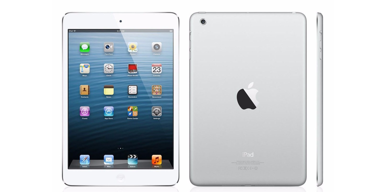 iPad Air 2: The standalone winner at under $1,000
