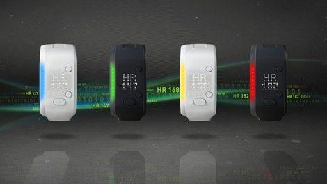 adidas tracking device