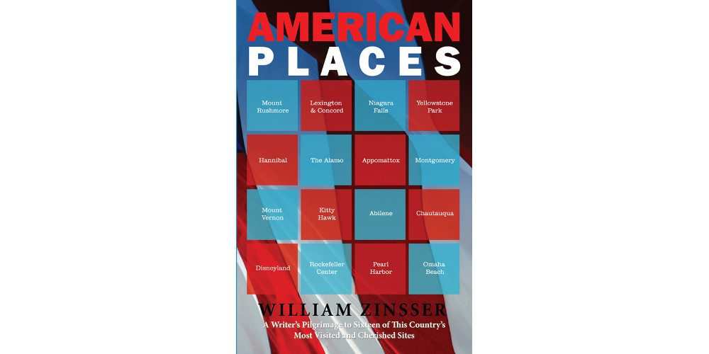 Take a Trip to 'American Places'