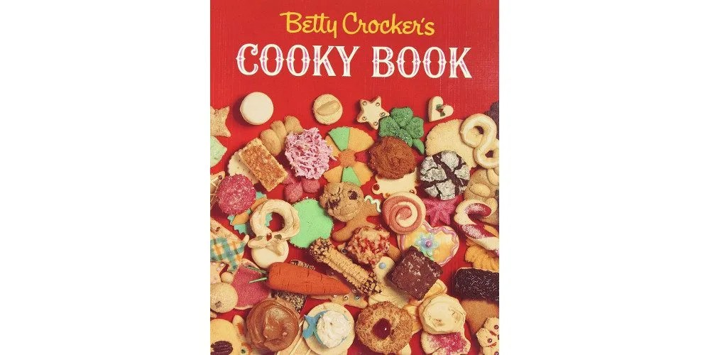 My favorite cookie cookbook anywhere, any time of year. I haven't tried making the carrot-shaped cookie yet, though! Image: Betty Crocker