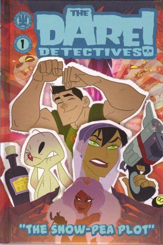 Dare Detectives