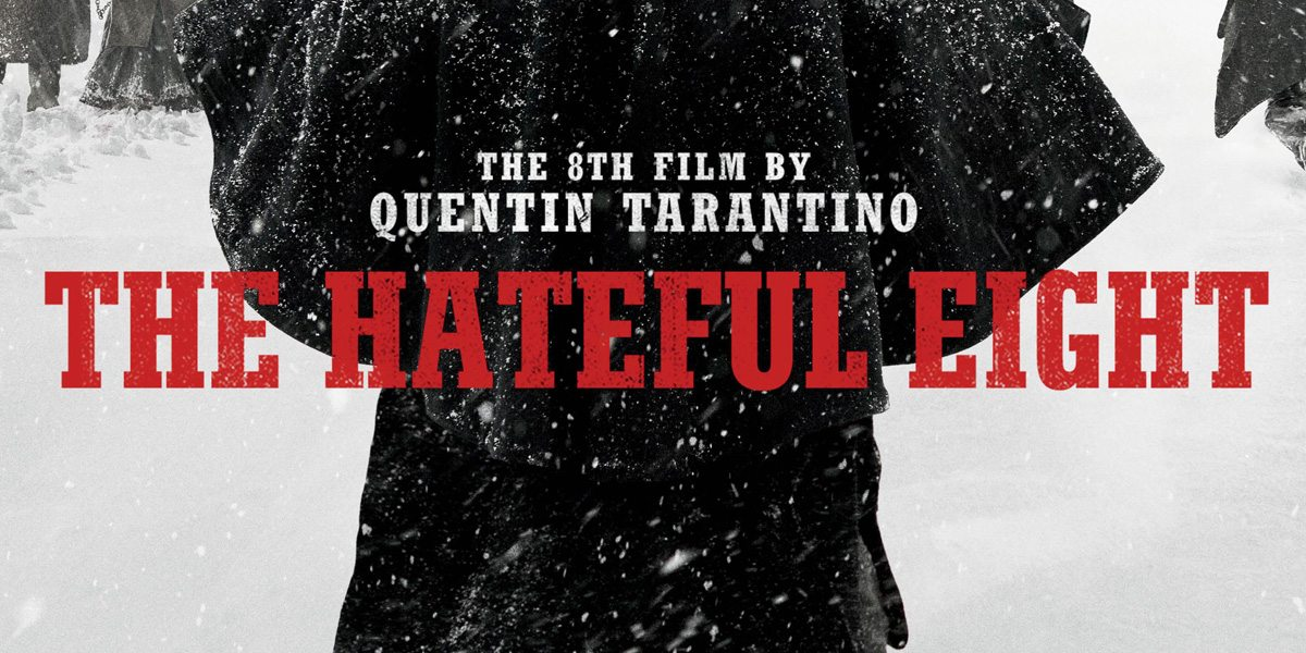 8 Things Parents Should Know About 'The Hateful Eight'