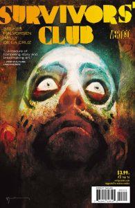 Cover via Vertigo Comics