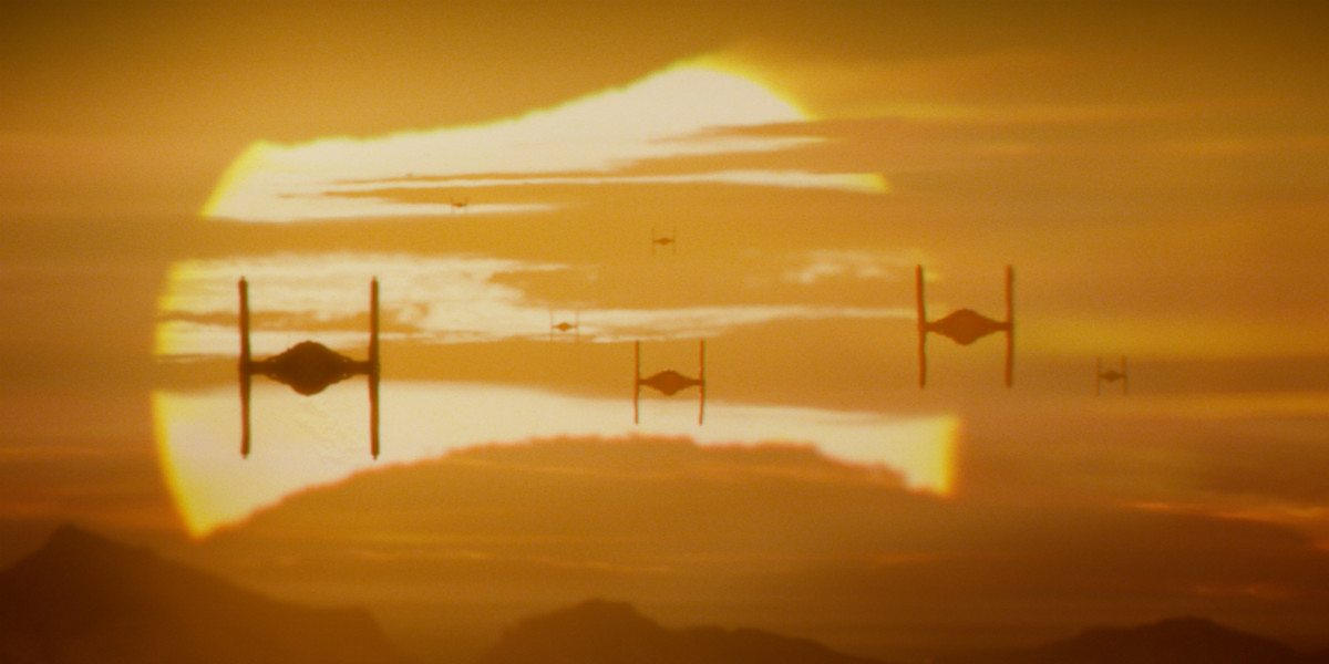 10 (Spoiler-Free) Things Parents Should Know About 'Star Wars: The Force Awakens'