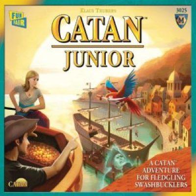 Catan Jr