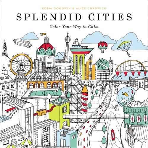 Splendid Cities