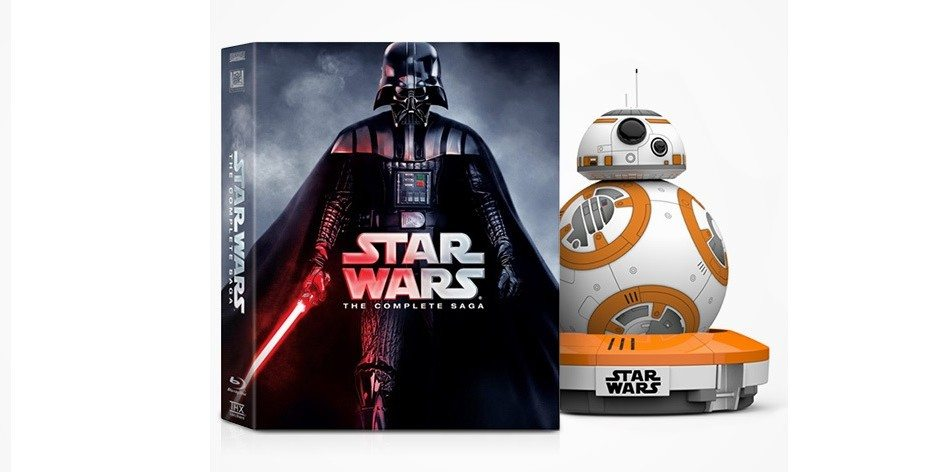The Ultimate Star Wars Giveaway