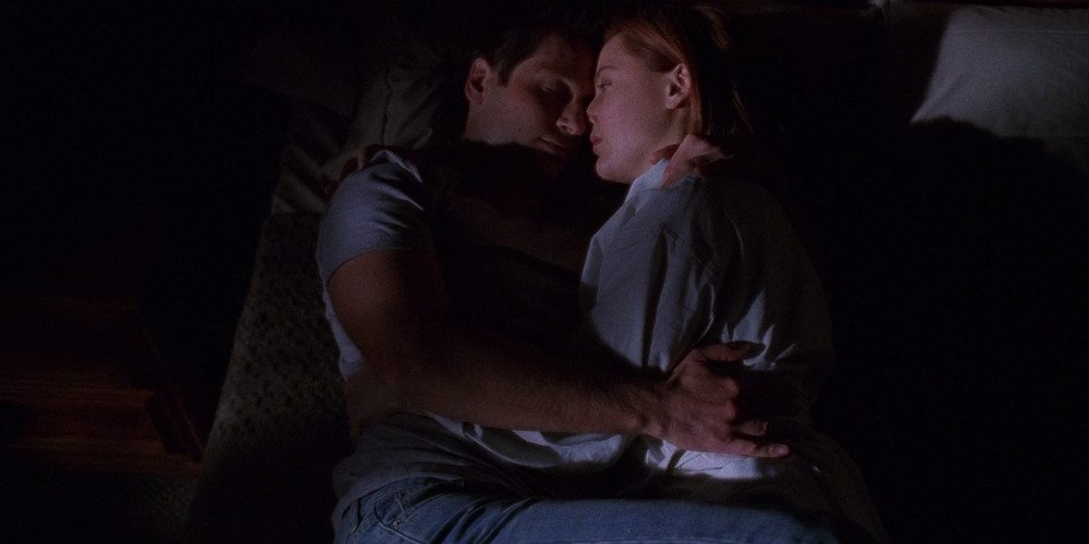 The X-Files Final Shot