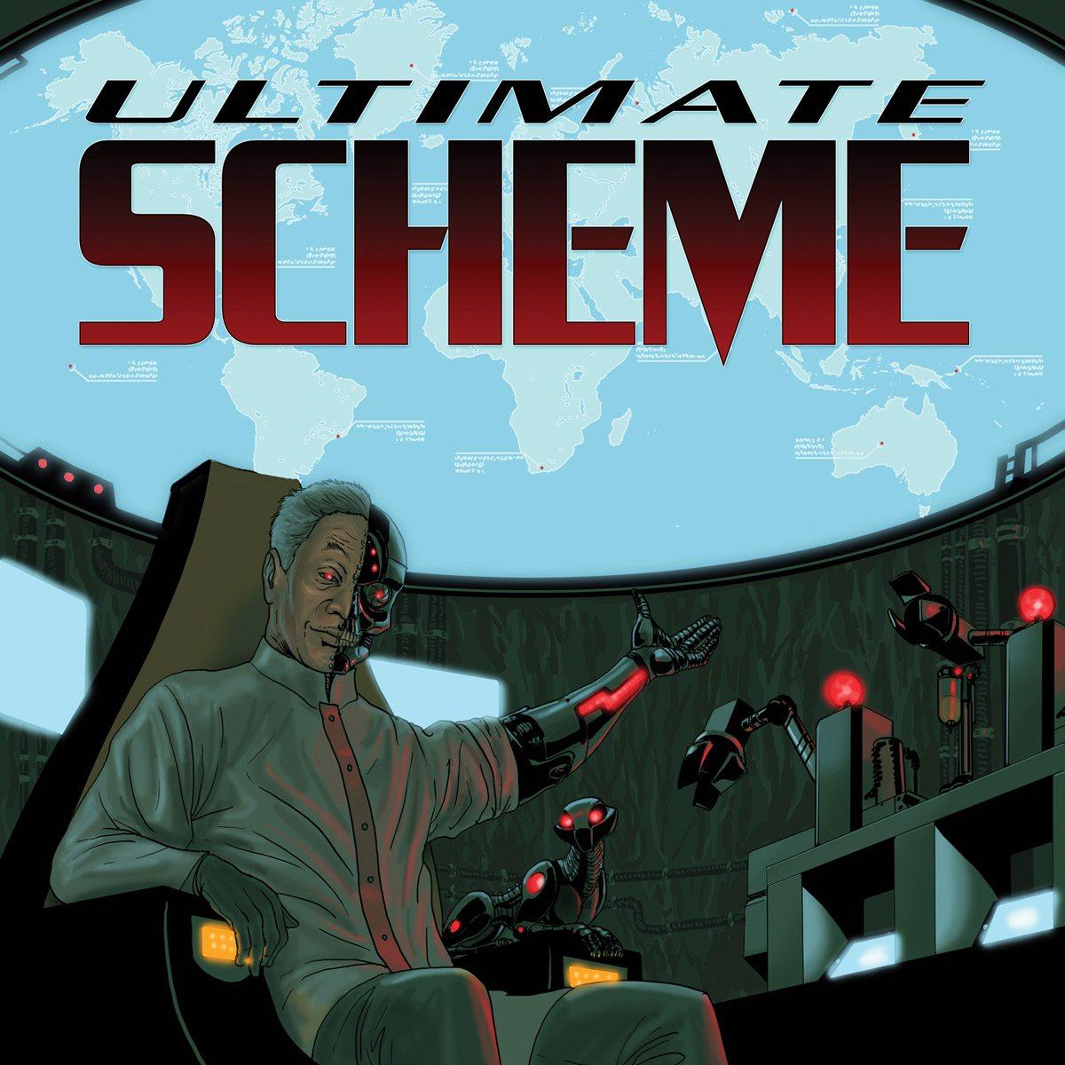 UltimateScheme-Cover