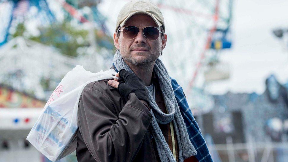 Christian Slater, Mr. Robot