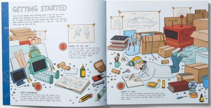 my_crazy_inventions_sketchbook_spread_01