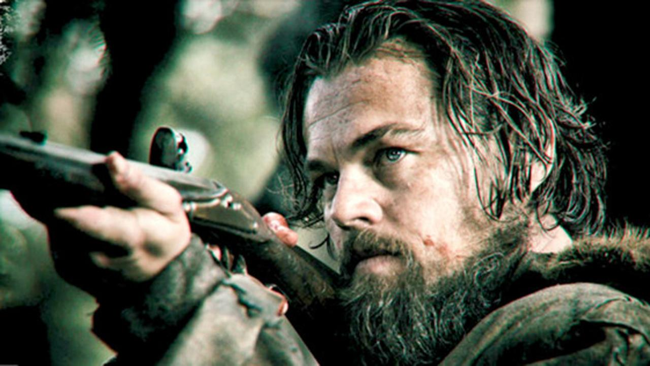 'The Revenant' Leads the Pack in 2016 Academy Award Nominations