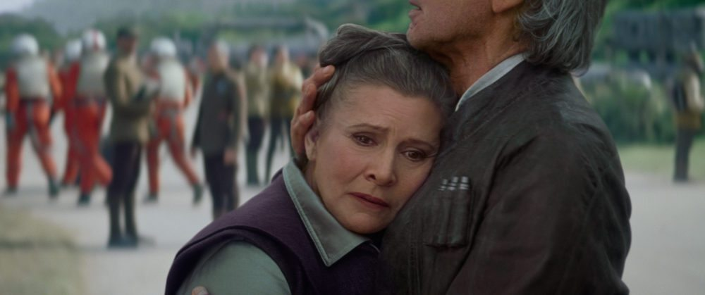 The Problems with Leia, Star Wars Episode IX, and Representation