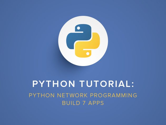 GeekDad Daily Deal: Python Programming Bootcamp