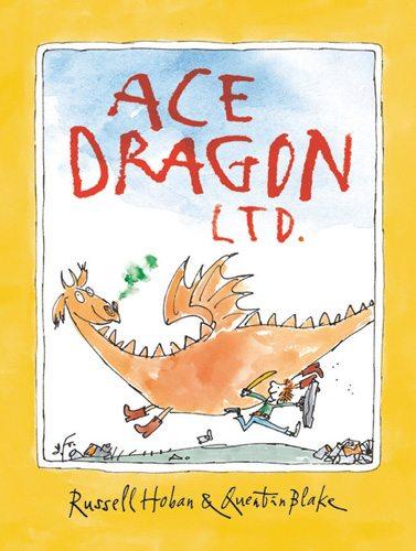Ace Dragon Ltd.