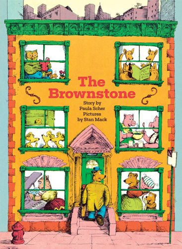 The Brownstone