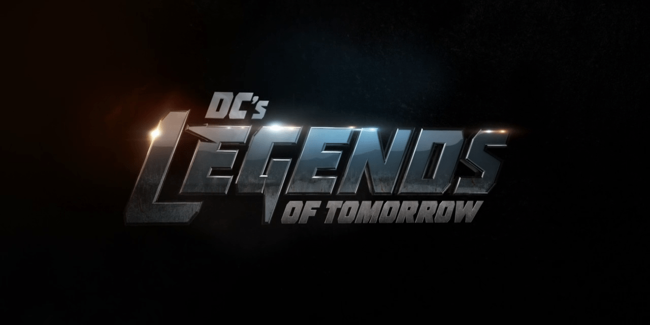 "Same Geek Channel: 'Legends of Tomorrow' Episode 1.05 ""Fail-Safe"""