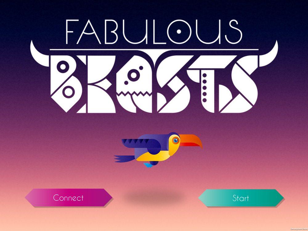 Fabulous Beasts
