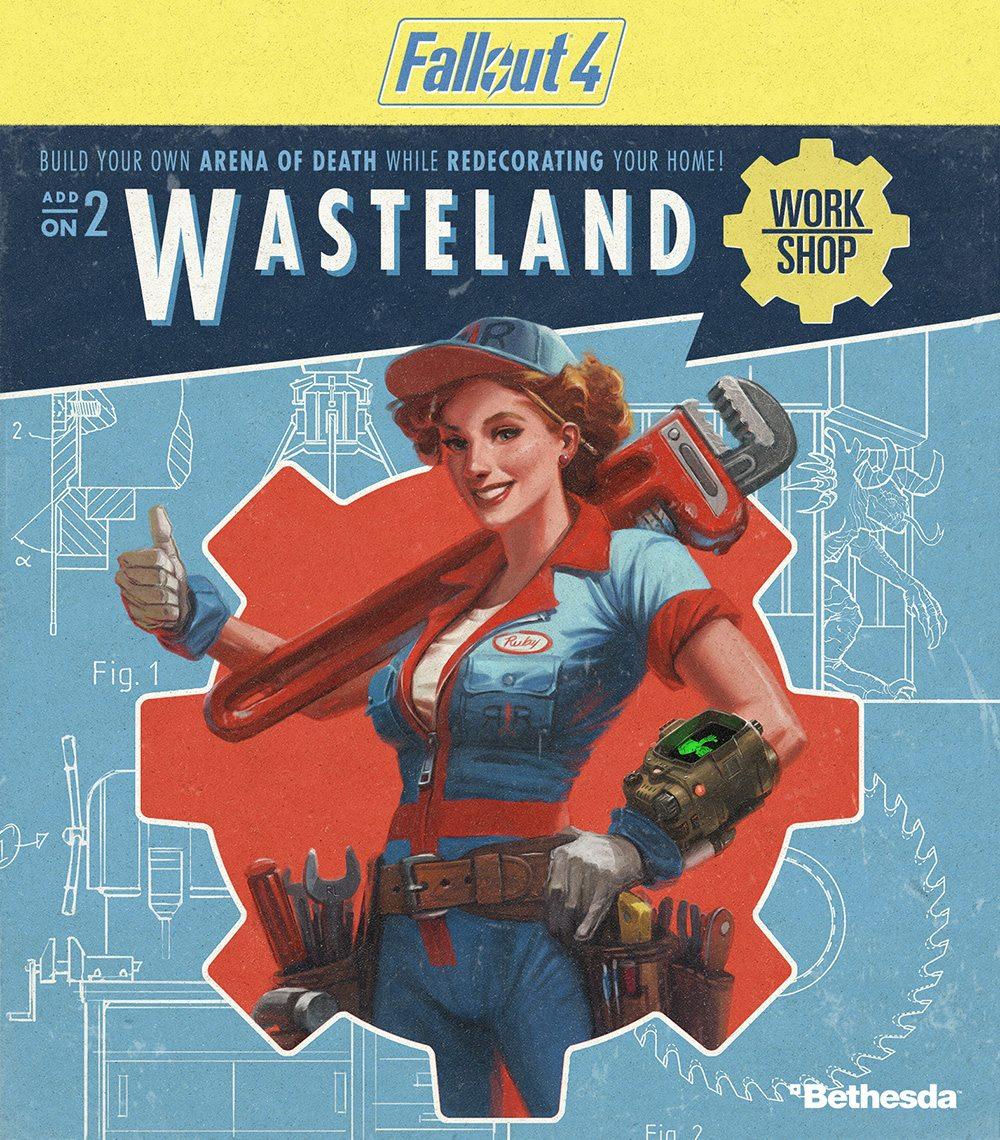 Fallout4DLC-Workshop