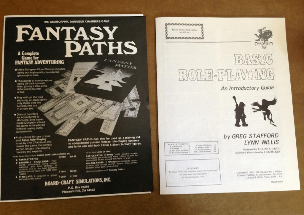 Fantasy Paths 2