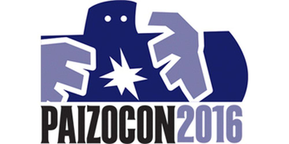 Seattle's PaizoCon 2016 Tickets on Sale