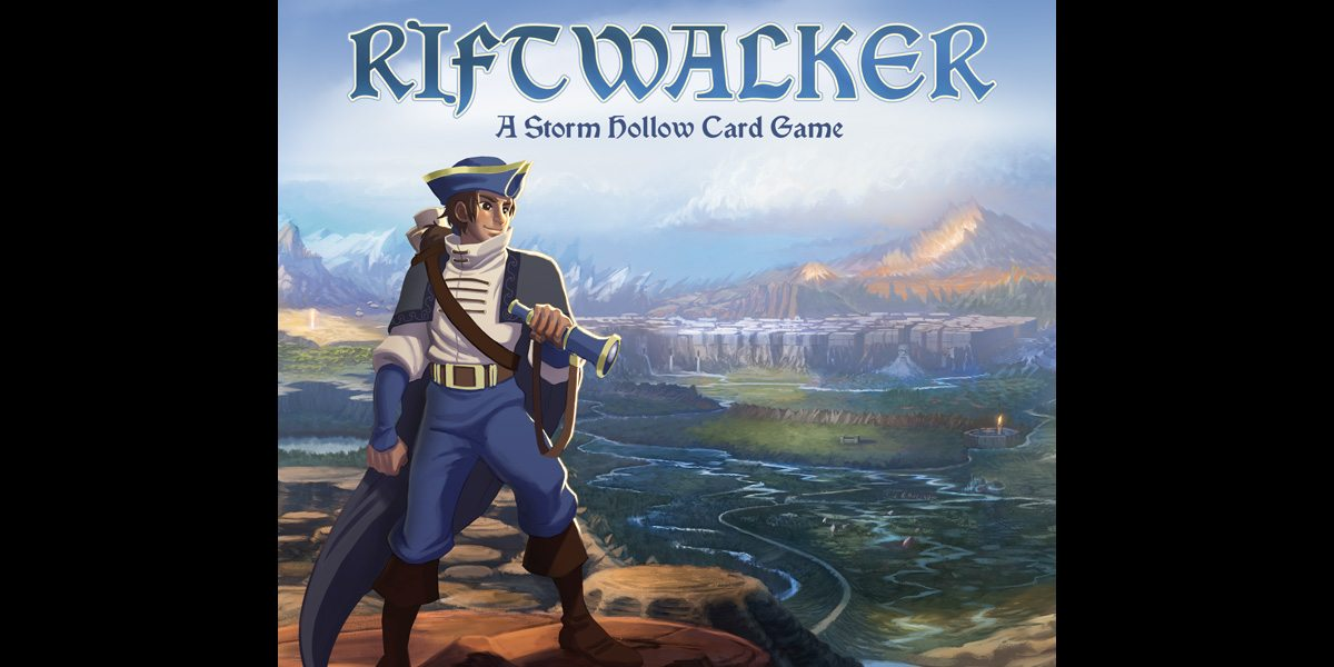 Reaping the Rewards: Manipulate the Elements in 'Riftwalker'