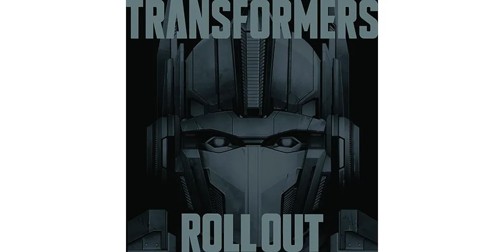 Transformers Roll Out