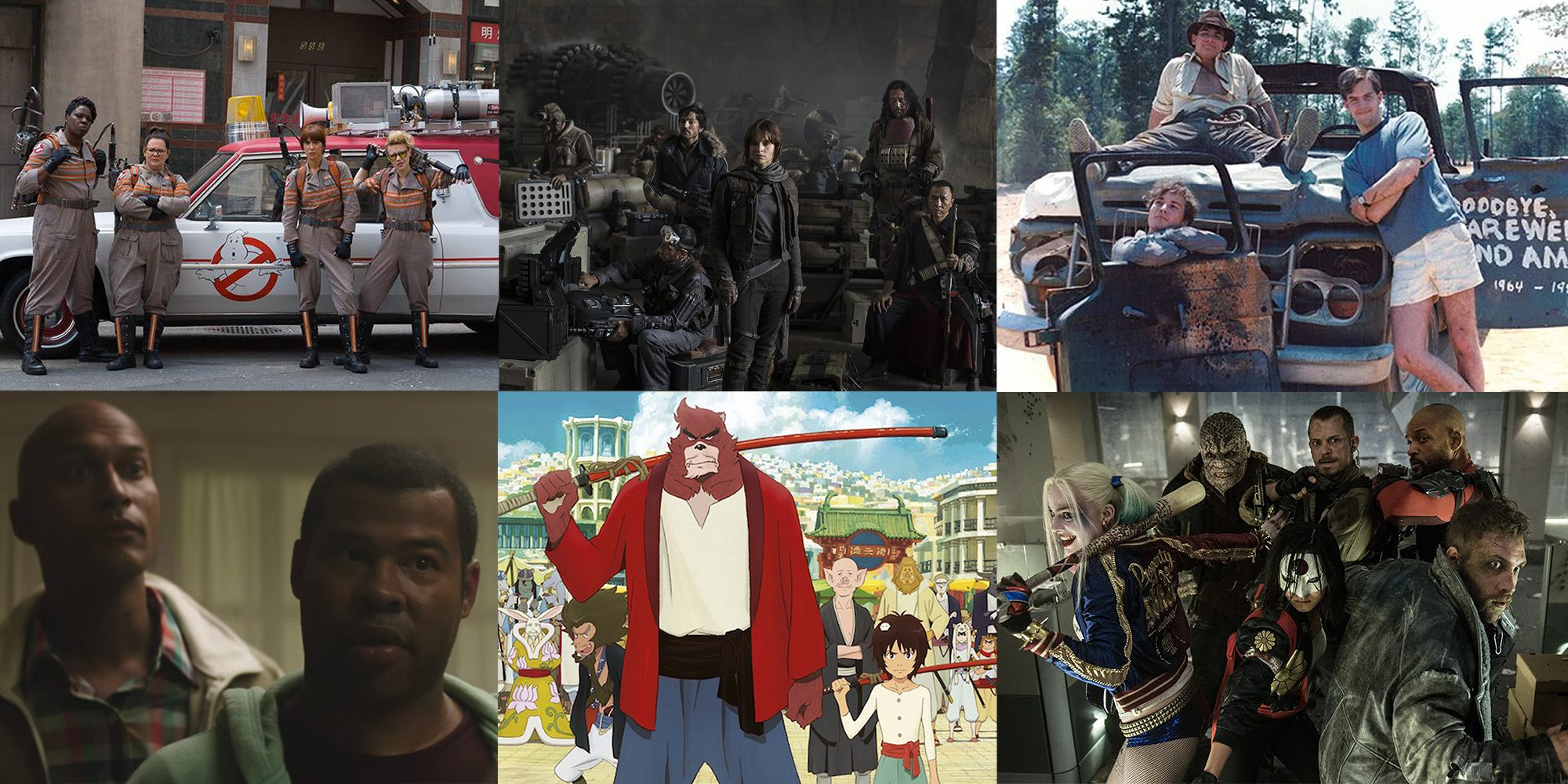 20 Must-See Movies for 2016