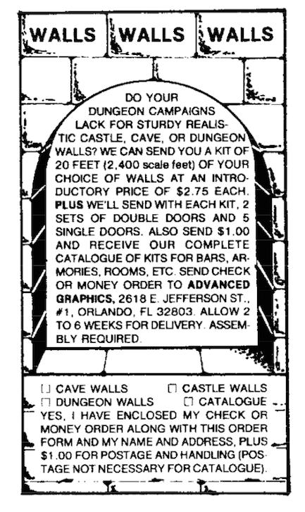 Walls Walls Walls 1