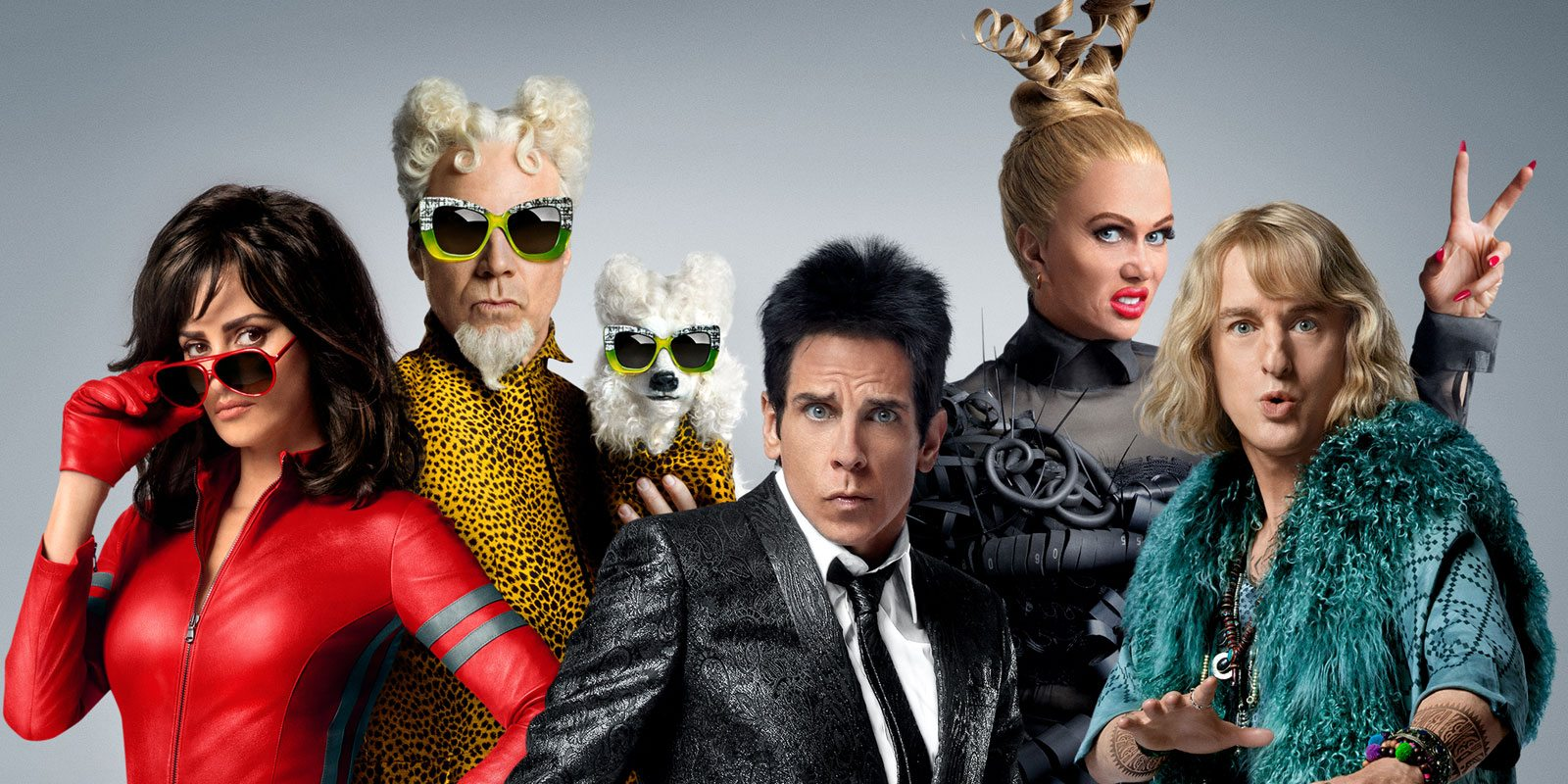 8 Things Parents Should Know About 'Zoolander 2'