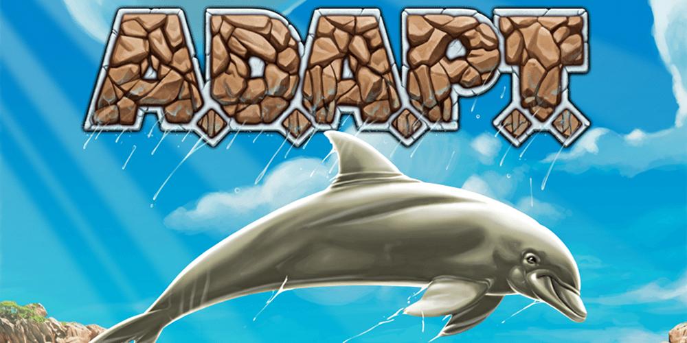 Kickstarter Tabletop Alert: 'A.D.A.P.T.'