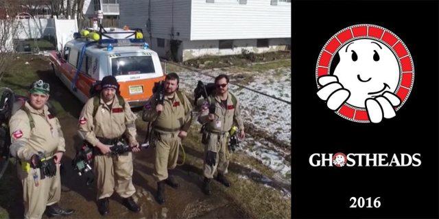 Ghostheads Documentary Movie