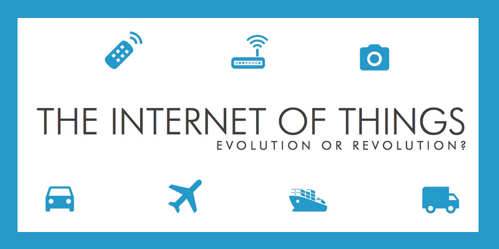 AIG Reports on the Future of the Internet of Things #2 (Sponsored)